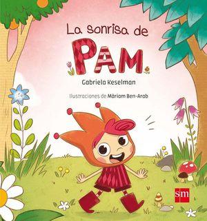 L A SONRISA DE PAM. PACK