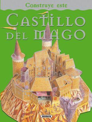 CONSTRUYE ESTE CASTILLO DEL MAGO