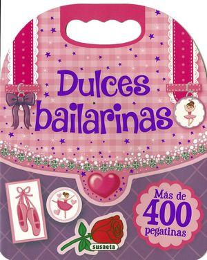 DULCES BAILARINAS