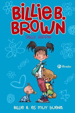 BILLIE B BROWN 5. BILLIE B ES MUY BUENA