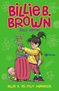BILLIE B BROWN 6. BILLIE B ES MUY INGENIOSA