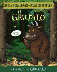 EL GRÚFALO Y LA HIJA DEL GRUFALO (ESTUCHE)