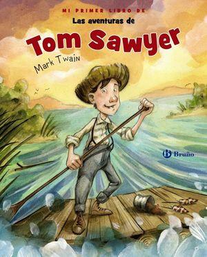 PGC. TOM SAWYER