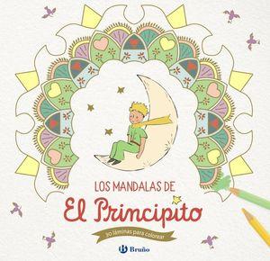 MANDALAS EL PRINCIPITO