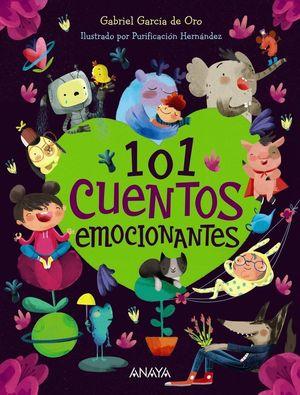 101 CUENTOS EMOCIONANTES