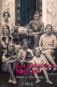 LAS HERMANAS MITFORD