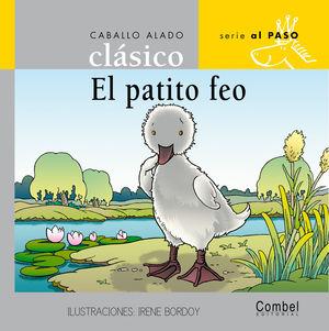 EL PATITO FEO. SERIE AL PASO