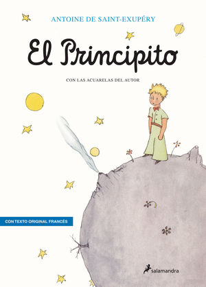 EL PRINCIPITO. BILINGÜE