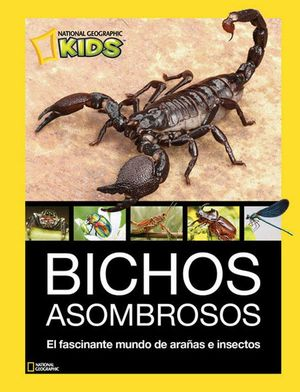 BICHOS ASOMBROSOS
