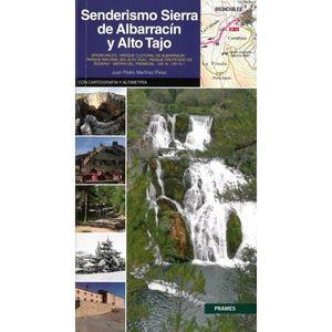 SENDERISMO SIERRA DE ALBARRACIN Y ALTO TAJO