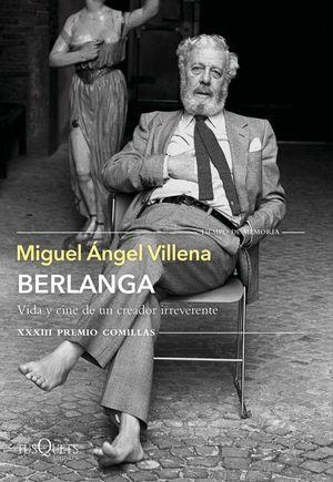 XXXIII PREMIO COMILLAS 2021 BERLANGA