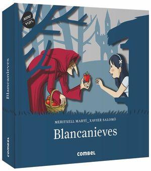 BLANCANIEVES MINI POPS