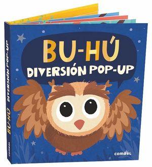 BU-HU DIVERSIÓN POP-UP