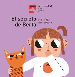 EL SECRETO DE BERTA