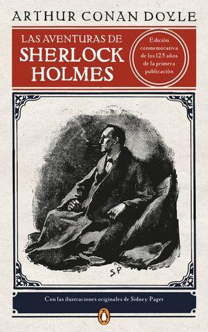 AVENTURAS DE SHERLOCK HOLMES (ILUSTRADO)
