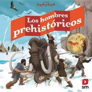 LOS HOMBRES PREHISTORICOS
