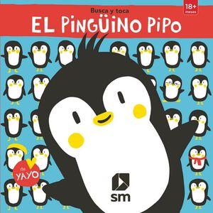 BUSCA AL PINGÜINO PIPO