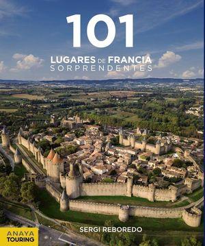 101 LUGARES FRANCIA