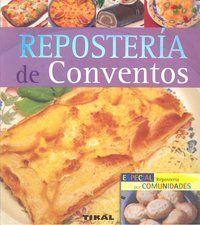 REPOSTERIA DE CONVENTOS