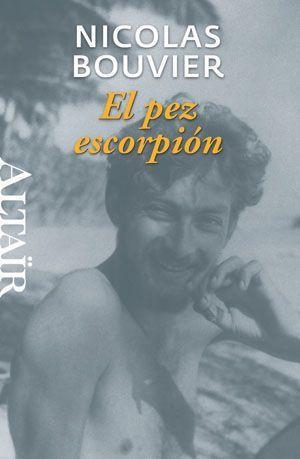 EL PEZ ESCORPIÓN