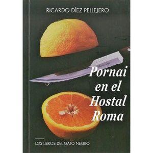 PORNAI EN EL HOSTAL ROMA