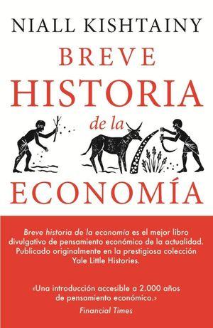 BREVE HISTORIA DE LA ECONOMIA 2ªED