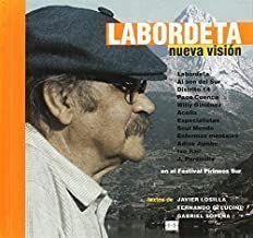 LABORDETA. NUEVA VISION .CD