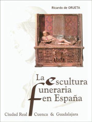 LA ESCULTURA FUNERARIA EN ESPAÑA