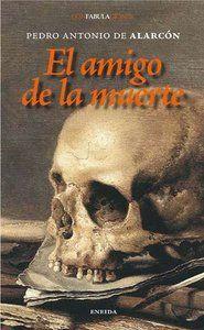 EL AMIGO DE LA MUERTE