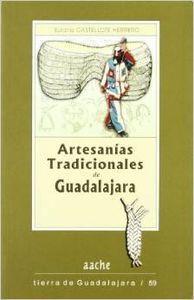 ARTESANÍAS TRADICIONALES DE GUADALAJARA