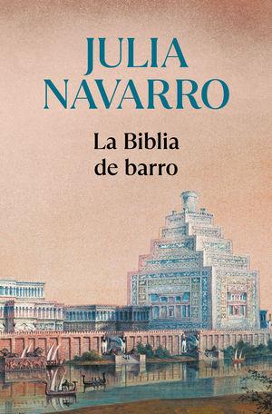 LA BIBLIA DE BARRO (BOLSILLO)