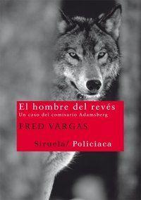 EL COMISARIO ADAMSBERG 2. EL HOMBRE DEL REVÉS