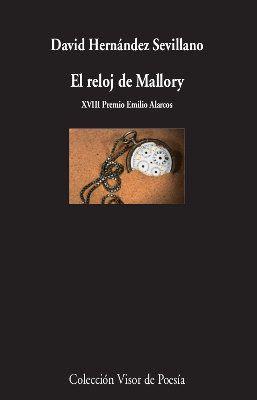 EL RELOJ DE MALLORY