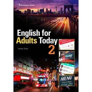 ENGLISH FOR ADULTS TODAY 2
