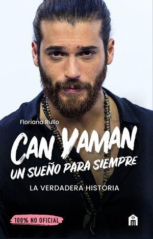 CAN YAMAN